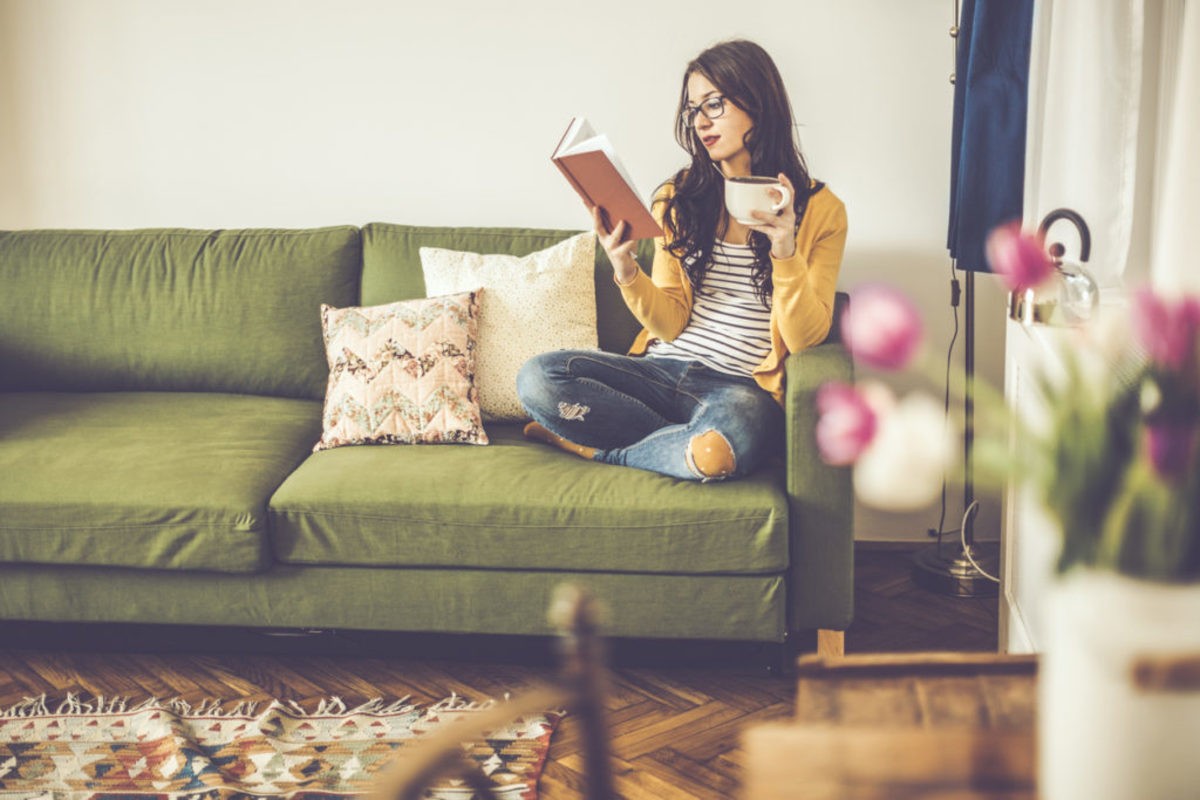 5 must read books to up your natural beauty game