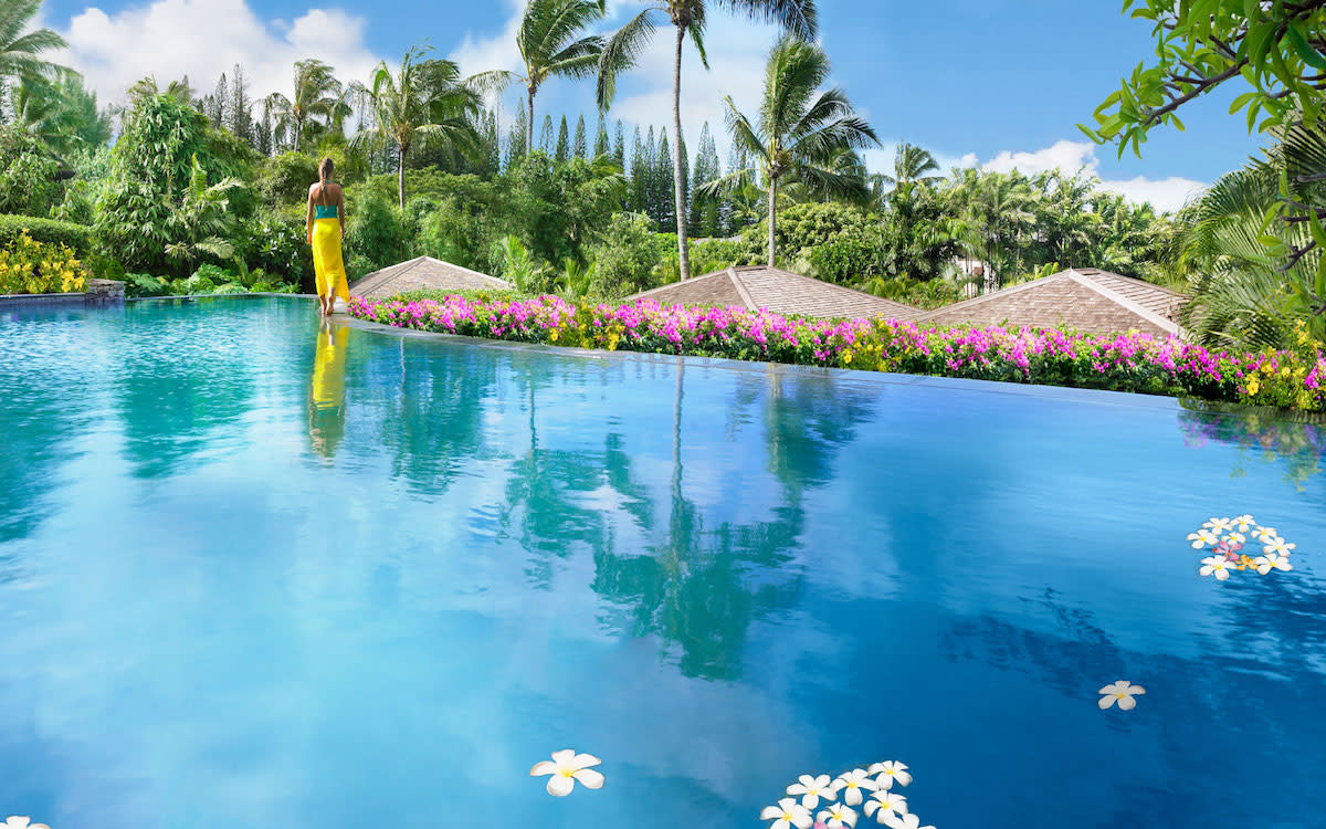 Maui's 4 Best-Kept Wellness Secrets