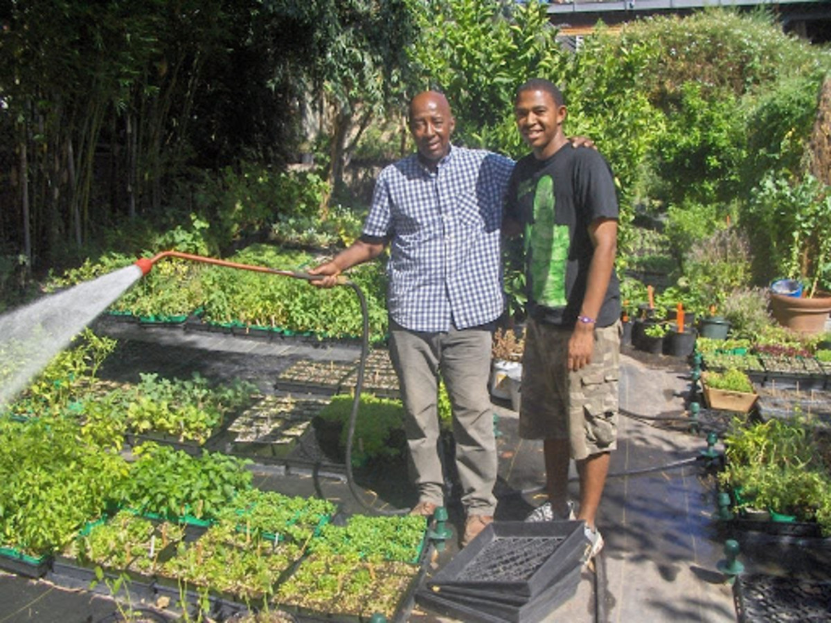 Meet the 9 Black-Owned Businesses Making Organic Mainstream