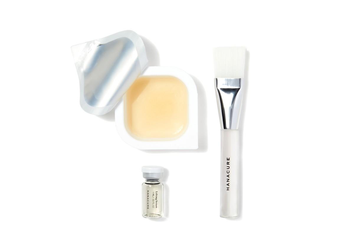 Hanacure Facial Starter Kit