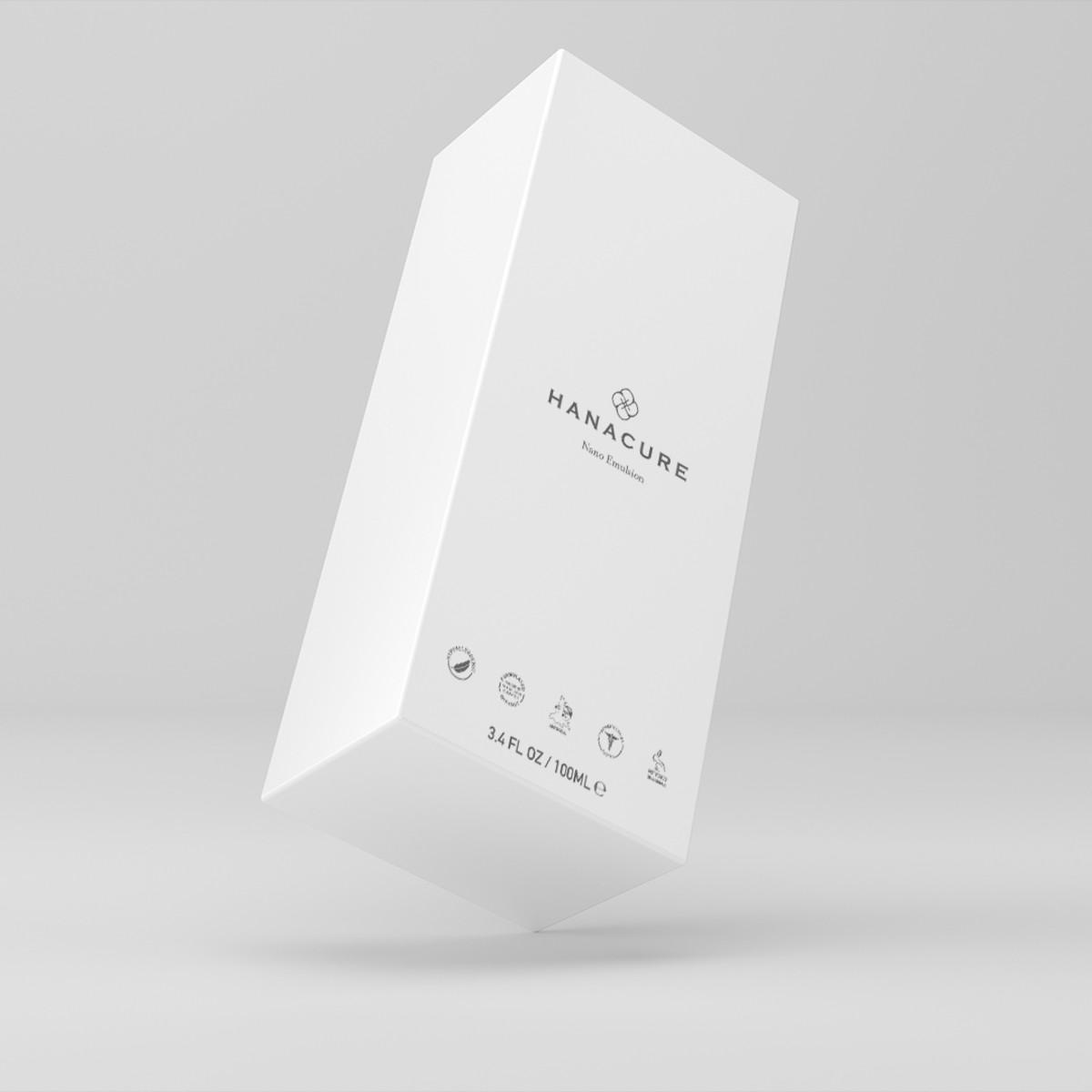 Hanacure Nano Emulsion