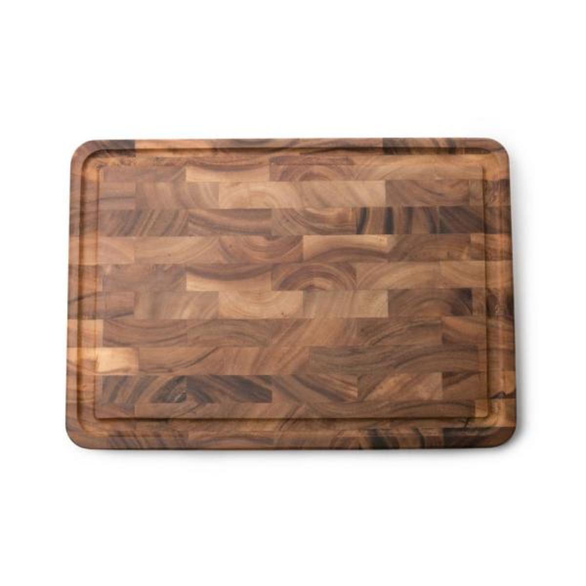 Ironwood Gourmet end-grain cutting board