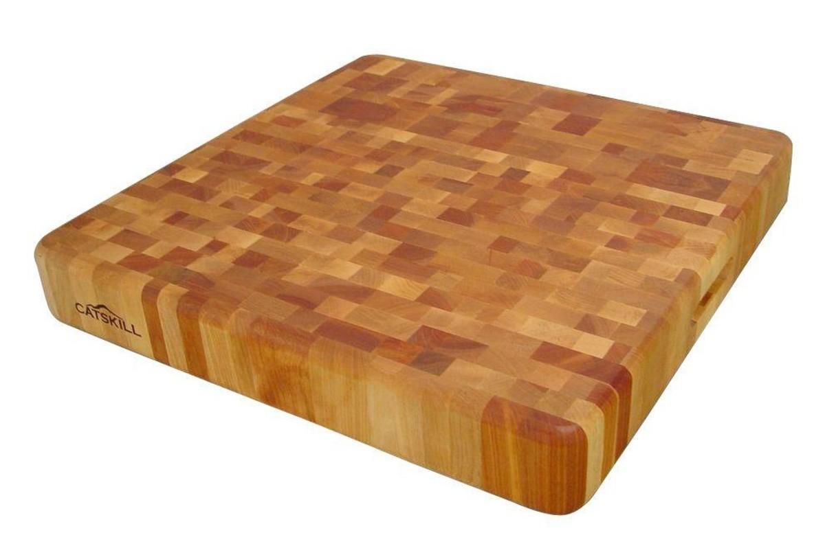 Catskill Craftsmen Endgrain Cutting Board