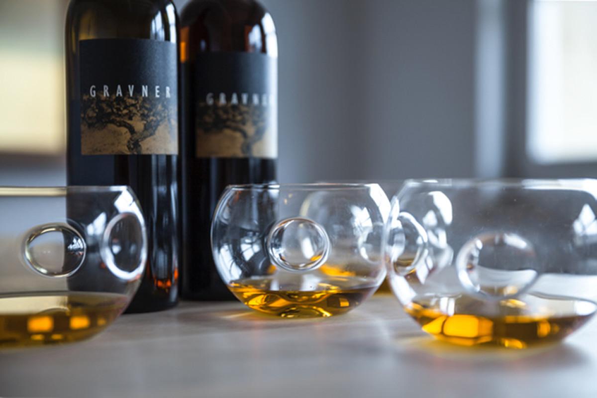 Adventurous drinker? Exploratory oenophile? Try orange and amber wine varietals.