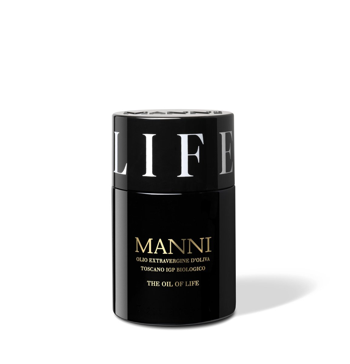 Manni Tuscan Oil of Life Olive Oil